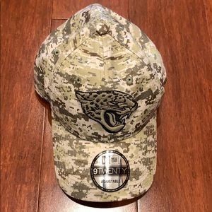 New Era Jacksonville Jaguars NFL hat